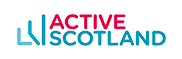 Young Scot Awards category sponsor - Active Scotland