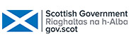 Young Scot Awards category sponsor - Scottish Government