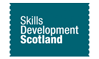 Young Scot Awards category sponsor - Skills Development Scotland